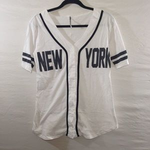 Tops - New York tshirt Jersey